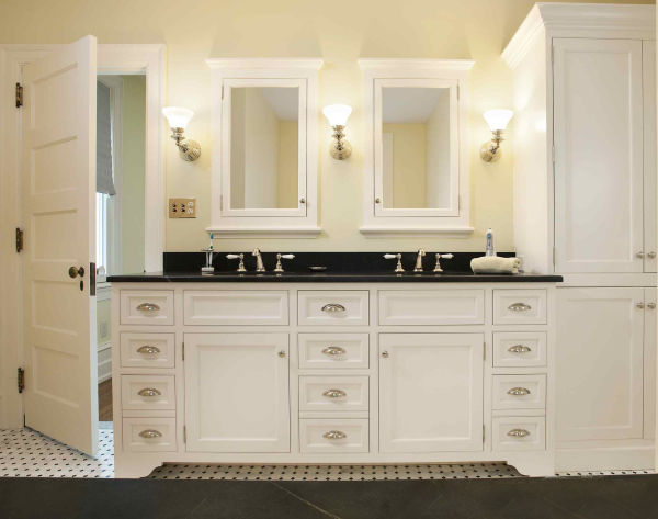 Moorestown Timeless Vanity